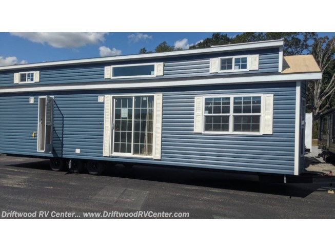 2020 Canterbury RV P38-CKTL - New Park Model For Sale by Driftwood RV Center in Clermont, New Jersey