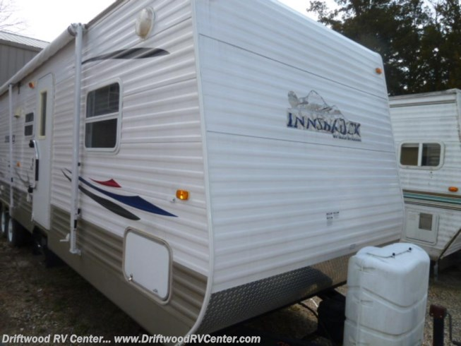 Used 2009 Gulf Stream Innsbruck 32TBR available in Clermont, New Jersey