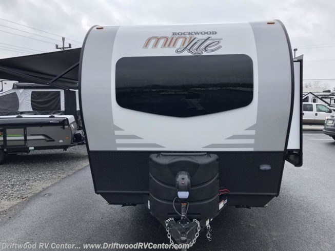 New 2020 Forest River Rockwood Mini Lite 2205S available in Clermont, New Jersey