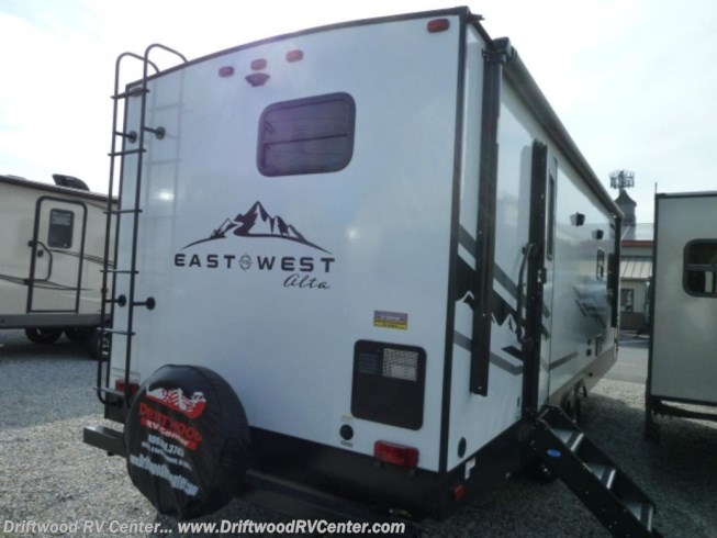 2020 Alta 2600KRB by East to West from Driftwood RV Center in Clermont, New Jersey