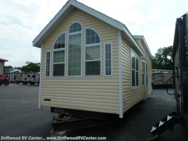 Used 2012 Skyline Shore Park 1BR available in Clermont, New Jersey
