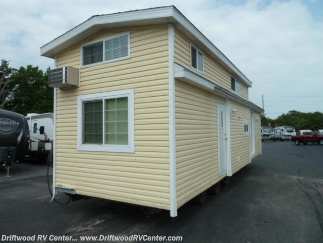 2012 Shore Park 1BR by Skyline from Driftwood RV Center in Clermont, New Jersey