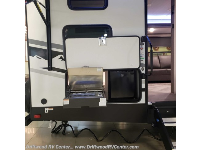 2021 East to West Alta 2800 KBH - New Travel Trailer For Sale by Driftwood RV Center in Clermont, New Jersey