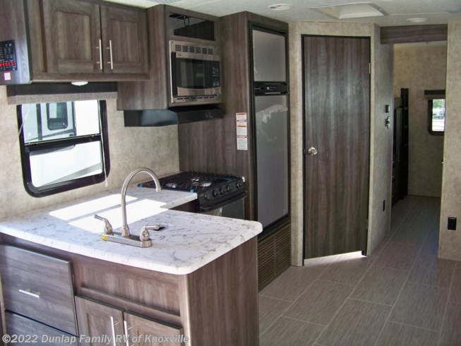 2018 Highland Ridge Rv Mesa Ridge Lite 3310bh For Sale In
