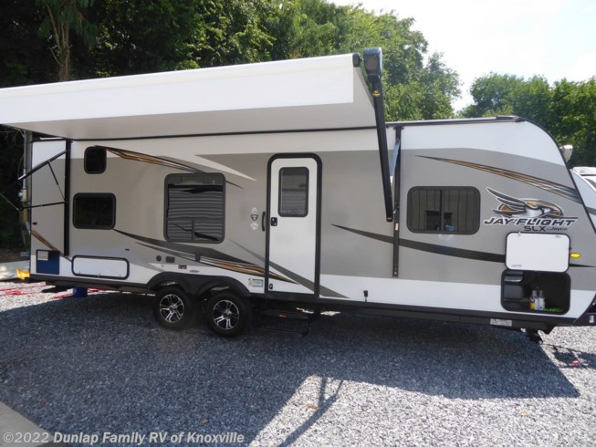 2020 Jay Flight SLX 8 by Jayco from Dunlap Family RV in Louisville, Tennessee