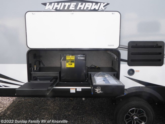2020 White Hawk by Jayco from Dunlap Family RV  in Louisville, Tennessee