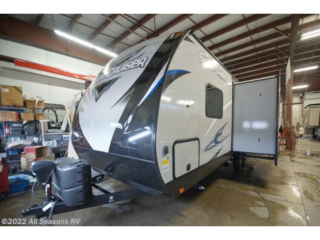 2018 Cruiser RV Shadow Cruiser 251RKS - New Travel Trailer For Sale by All Seasons RV in Muskegon, Michigan