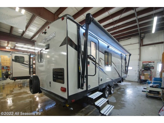 New 2018 Cruiser RV Shadow Cruiser 251RKS available in Muskegon, Michigan