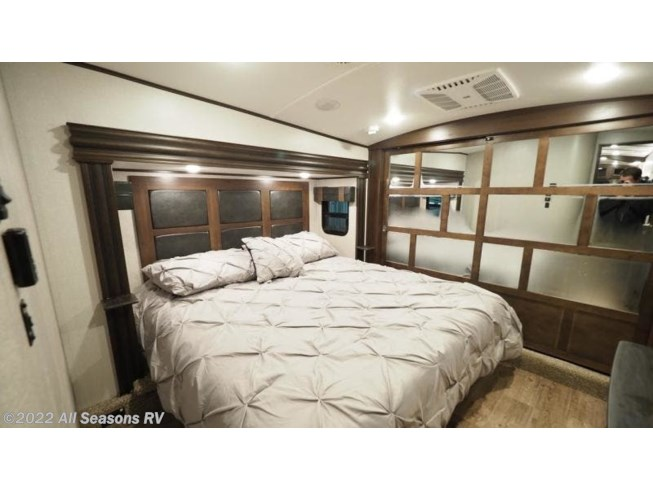 2019 Jayco North Point 387RDFS - New Fifth Wheel For Sale by All Seasons RV in Muskegon, Michigan