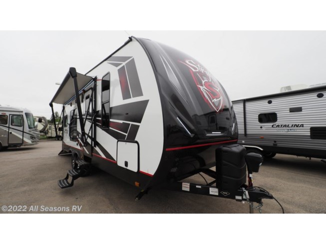 2020 Stryker ST-2313 by Cruiser RV from All Seasons RV in Muskegon, Michigan
