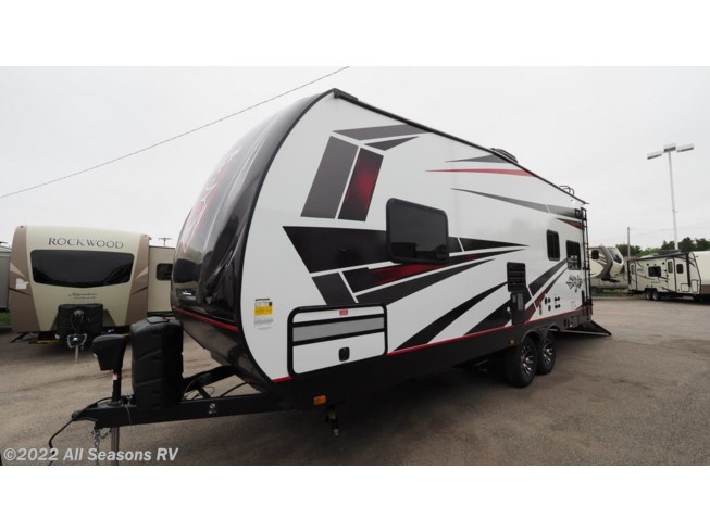 New 2020 Cruiser RV Stryker ST-2313 available in Muskegon, Michigan