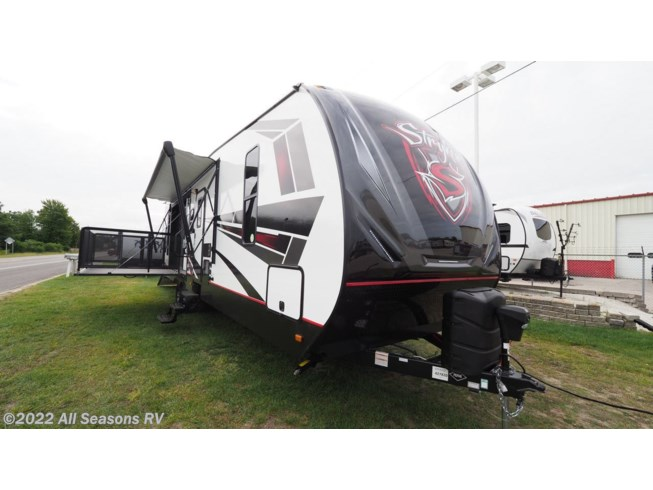 2020 Stryker STG-3212 by Cruiser RV from All Seasons RV in Muskegon, Michigan