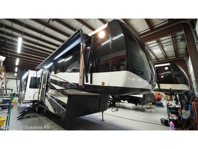 New 2020 DRV Mobile Suites 44 Memphis available in Muskegon, Michigan