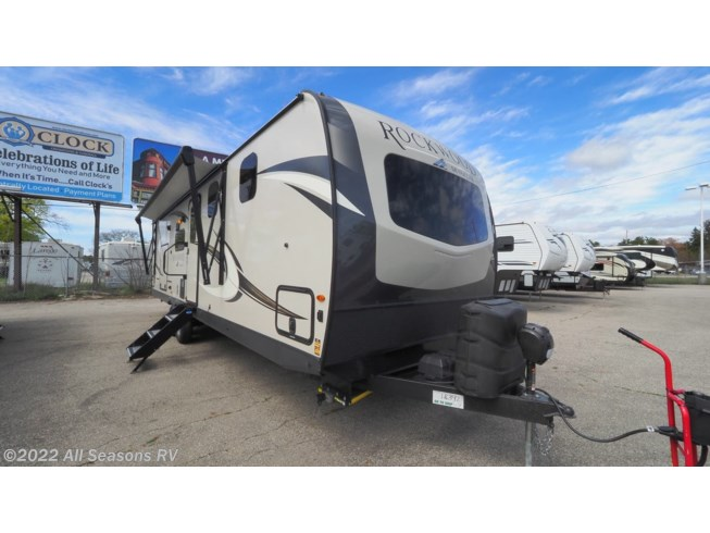 2021 Forest River Rockwood Ultra Lite 2912BS - New Travel Trailer For Sale by All Seasons RV in Muskegon, Michigan