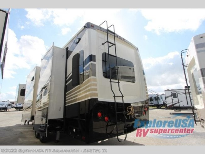 2019 Drv Rv Mobile Suites Aire Msa 39 For Sale In Kyle Tx