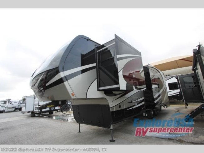 2020 Vanleigh Beacon 34RLB - New Fifth Wheel For Sale by ExploreUSA RV Supercenter - KYLE, TX in Kyle, Texas features Slideout