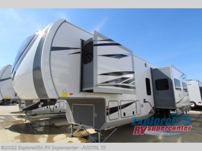 2020 Silverstar SF427BHS by Highland Ridge from ExploreUSA RV Supercenter - KYLE, TX in Kyle, Texas