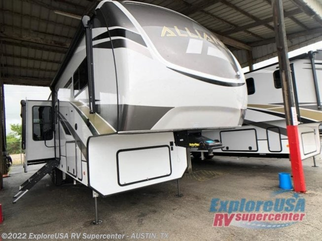 New 2021 Alliance RV Paradigm 310RL available in Kyle, Texas