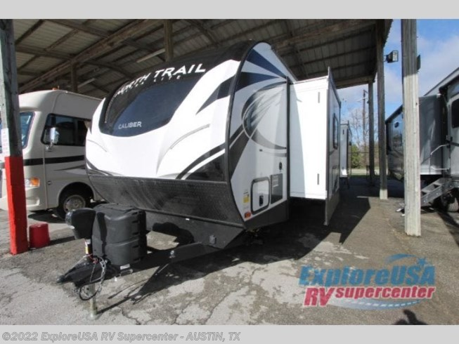 2021 Miscellaneous Unknown Unknown NT33RETS - New Travel Trailer For Sale by ExploreUSA RV Supercenter - KYLE, TX in Kyle, Texas
