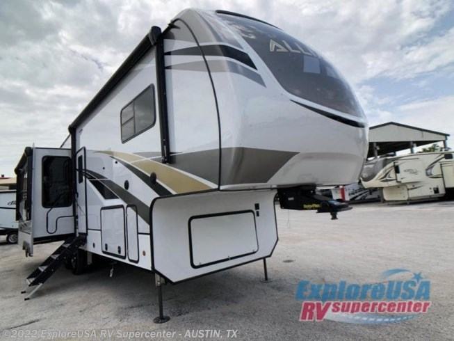 New 2020 Alliance RV Paradigm 310RL available in Kyle, Texas