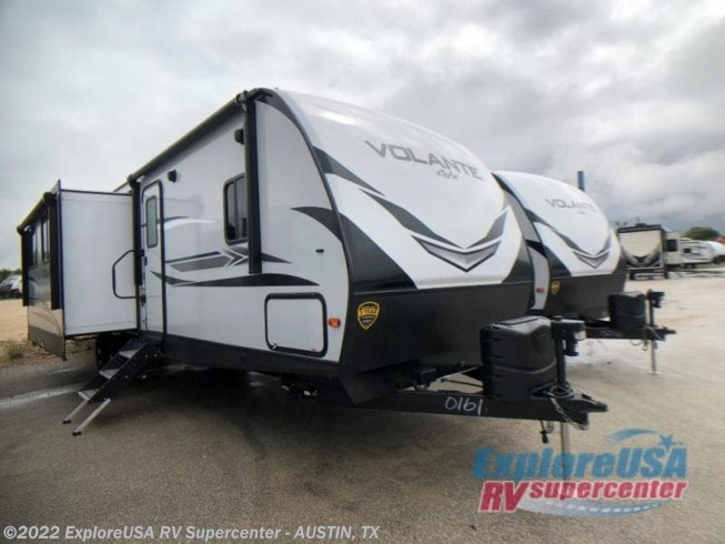 New 2021 CrossRoads Volante 33DB available in Kyle, Texas