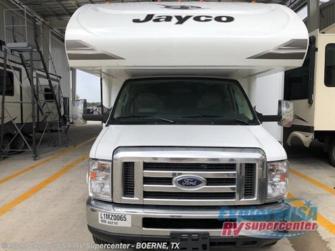 New 2020 Jayco Greyhawk 30Z available in Boerne, Texas