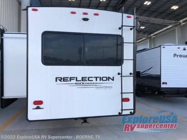 New 2020 Grand Design Reflection 150 Series 240RL available in Boerne, Texas