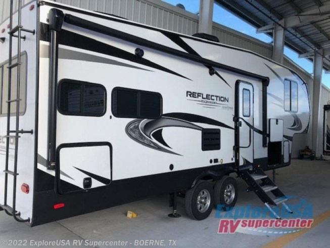 2020 Reflection 150 Series 240RL by Grand Design from ExploreUSA RV Supercenter - BOERNE, TX in Boerne, Texas