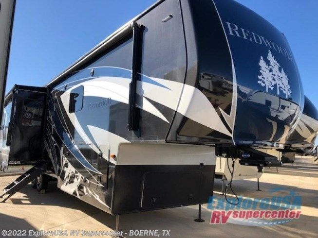 New 2020 Redwood RV Redwood 3901WB available in Boerne, Texas