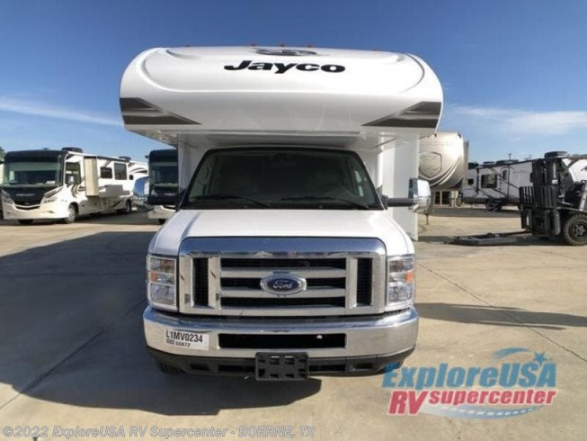 2020 Greyhawk 29MV by Jayco from ExploreUSA RV Supercenter - BOERNE, TX in Boerne, Texas