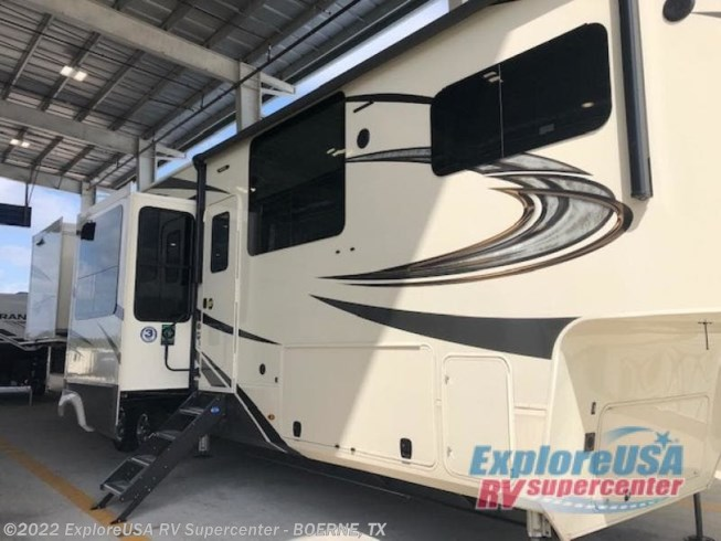 New 2021 Grand Design Solitude 390RK available in Boerne, Texas