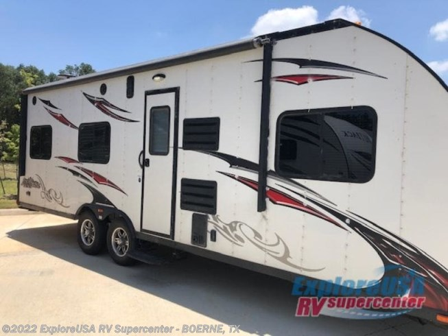 Used 2015 Livin' Lite Axxess available in Boerne, Texas