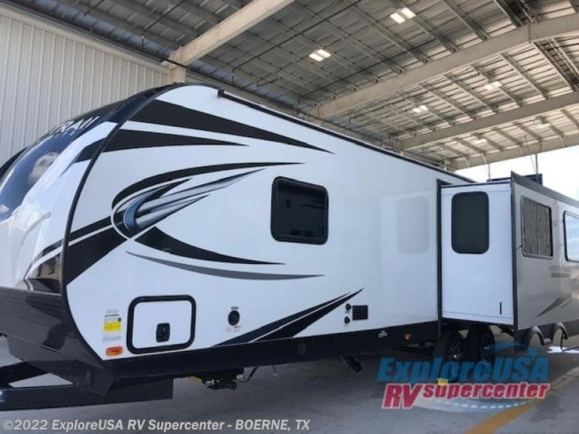 New 2021 Heartland North Trail 28RKDS available in Boerne, Texas
