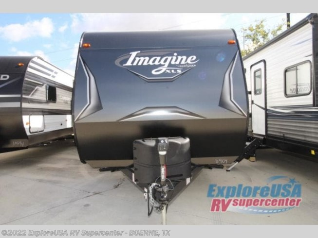 New 2021 Grand Design Imagine XLS 22RBE available in Boerne, Texas