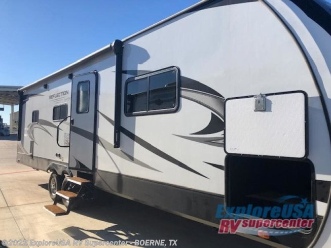 Used 2020 Grand Design Reflection 300RBTS available in Boerne, Texas