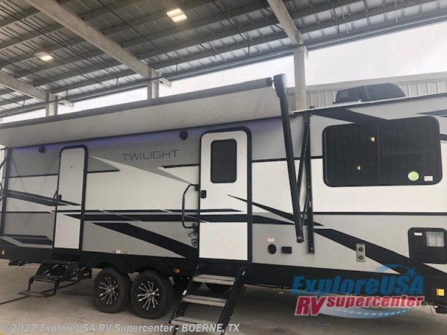 New 2021 Cruiser RV Twilight Signature TWS 2840 available in Boerne, Texas