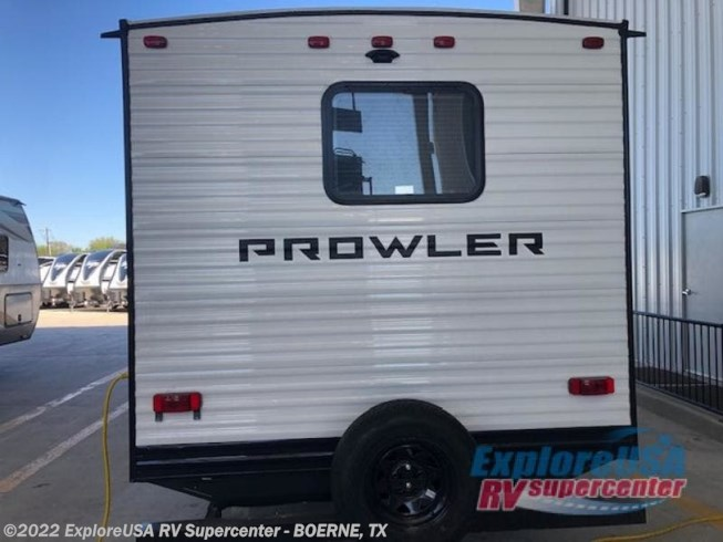 2021 Heartland Prowler 240RB - New Travel Trailer For Sale by ExploreUSA RV Supercenter - BOERNE, TX in Boerne, Texas