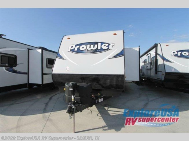 Prowler Travel Trailer Parts And Accessories