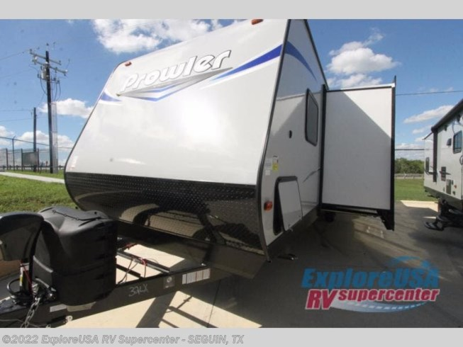 2019 Heartland Prowler Lynx 32 LX - New Travel Trailer For Sale by ExploreUSA RV Supercenter - SEGUIN, TX in Seguin, Texas features Slideout