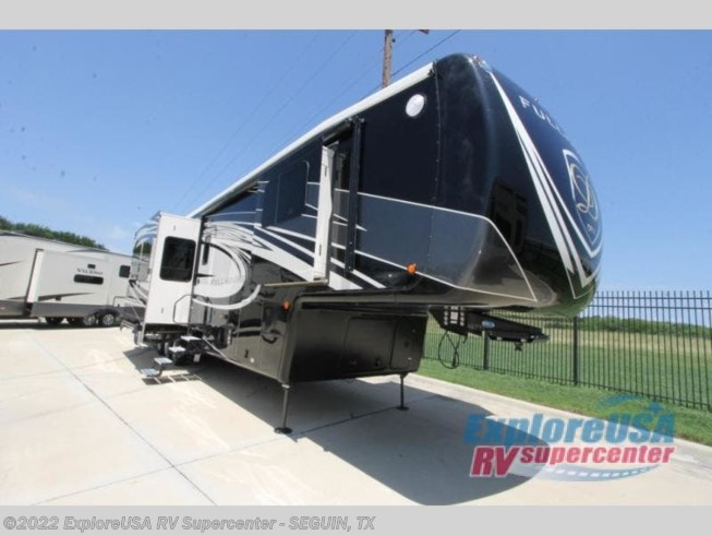 New 2020 DRV FullHouse LX455 available in Seguin, Texas