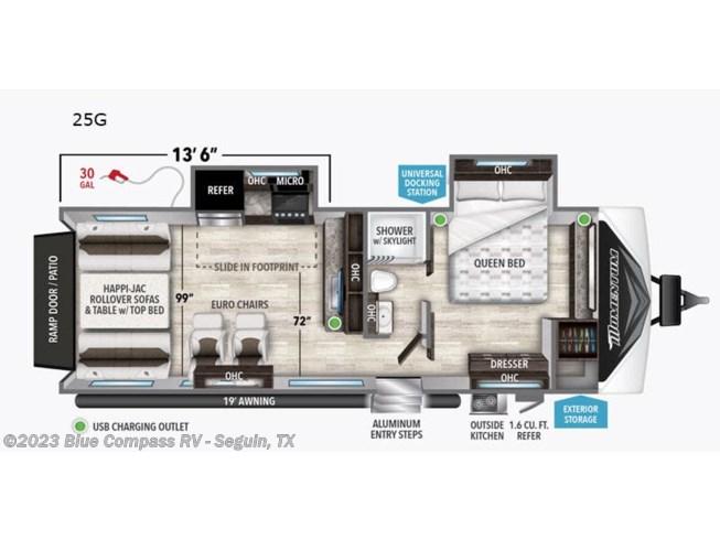 Awe Inspiring 2020 Grand Design Rv Momentum G Class 25G For Sale In Seguin Tx 78155 S4026 Creativecarmelina Interior Chair Design Creativecarmelinacom