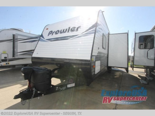 New 2020 Heartland Prowler 303BH available in Seguin, Texas