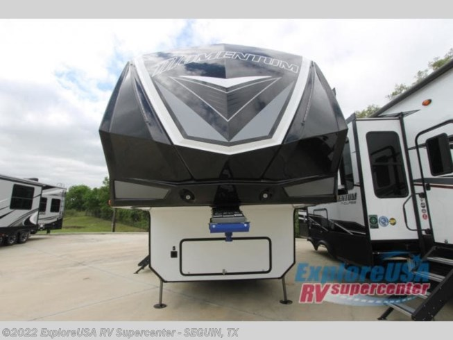 2020 Momentum 397TH by Grand Design from ExploreUSA RV Supercenter - SEGUIN, TX in Seguin, Texas