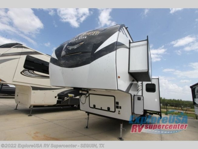 New 2021 Forest River Rockwood Signature Ultra Lite 2896MB available in Seguin, Texas