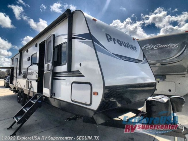 New 2021 Heartland Prowler 320BH available in Seguin, Texas