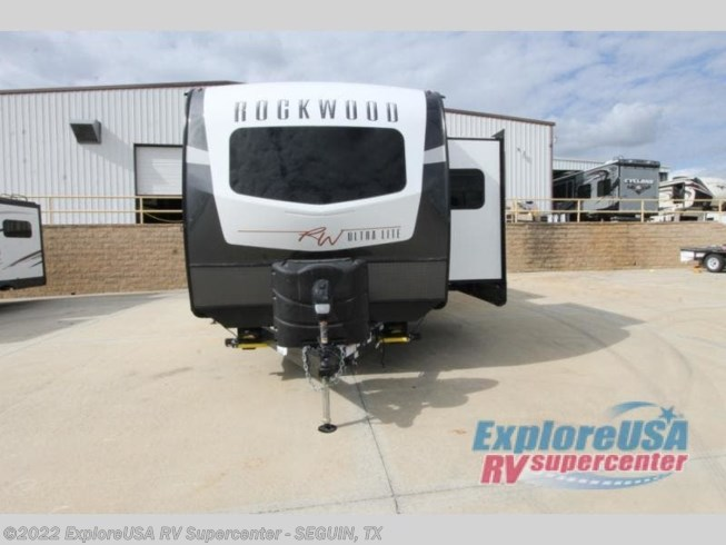 New 2021 Forest River Rockwood Ultra Lite 2912BS available in Seguin, Texas