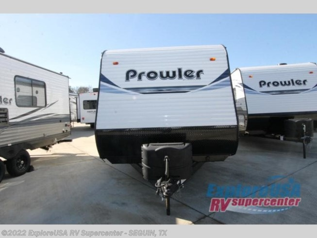 New 2021 Heartland Prowler 250BH available in Seguin, Texas