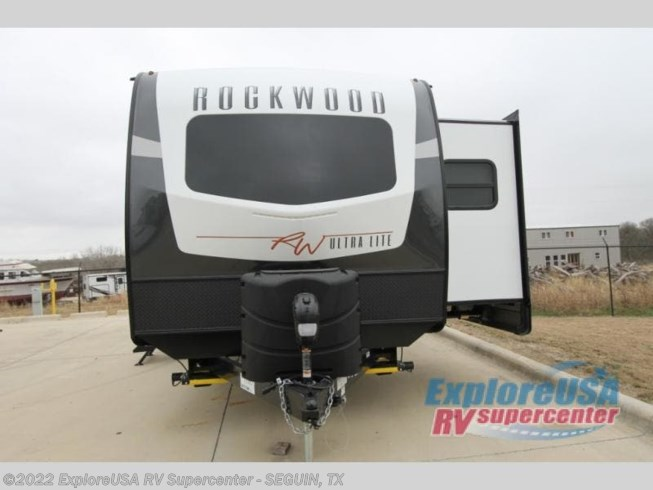 New 2021 Forest River Rockwood Ultra Lite 2613BS available in Seguin, Texas