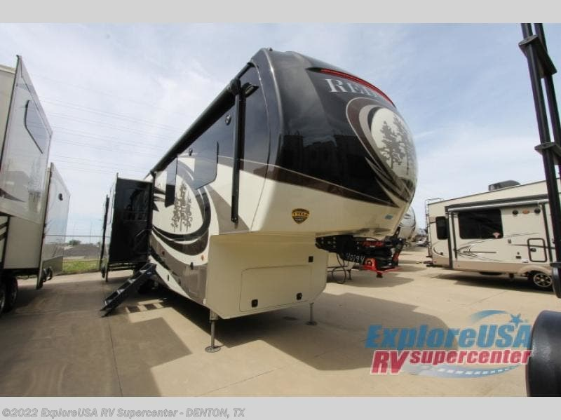 2018 Redwood RV redwood