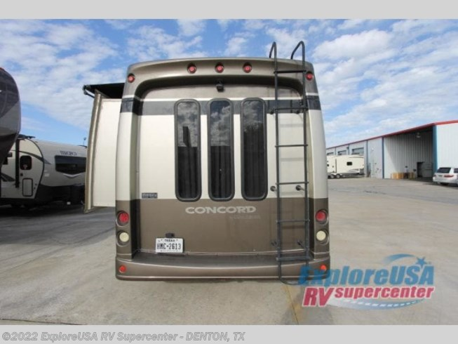 Used 2010 Coachmen Concord 300TS available in Denton, Texas